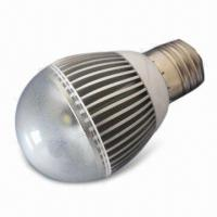 Best LED Bulb Light with 5W Power Consumption and E27 Lamp Cap wholesale
