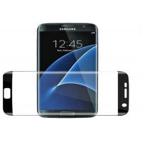 Buy cheap Samsung A3 Thin 3D Curved Screen Protector Tempered Glass Oleophobic Coating product