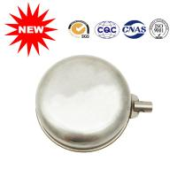Best Standard Flat Round Ball Float Toilet Float Valve Assembly ISO9000 Certified wholesale