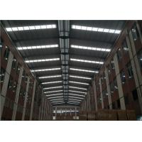 Best Additional Light Steel Frame Construction , Structural Steel Roof Framing Size Optional wholesale
