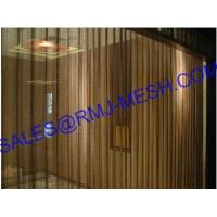 Buy cheap Metal mesh blinds product