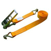 China Ratchet tie down strap with high quality and best price on sale