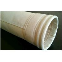 Buy cheap PTFE Membrane PPS Filter Bags 1000mm~8000mm Length For Non Ferrous Metal from wholesalers