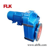 Best Shaft Mounted Helical Geared Motors  FAF Series wholesale