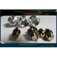 Buy cheap Value Auto A/C Hose O-Ring Female Beadlock Fitting With R134a Port A/C Couplers from wholesalers