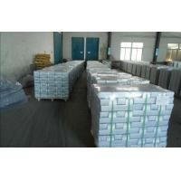 Best Aluminium-Antimony alloy ingot Al-Sb	master alloy AlSb5, AlSb10 Typical Type: Al-5%Sb, Al-10%Sb ingot wholesale