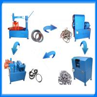 China Fully Automatic Waste Tyre Recycle Machine  From Whole Tire Until Rubber Powder on sale