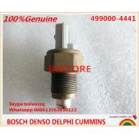 Buy cheap Genuine Denso Common Rail Pressure Switch Pressure Thrust Sensor 499000-4441 / 4990004441 from wholesalers
