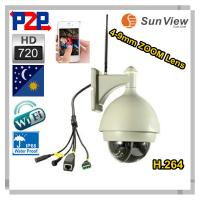Outdoor home security cameras wireless