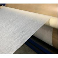 China Air filtration material micron PP Nonwoven melt blown fabric oil absorbent material on sale