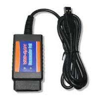 Best Multifunction Vag Diagnostic Tools Vag Commander For Volkswagen Audi Group wholesale