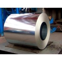 China GB Q195 0.20-2.0mm Hot Dipped Galvanized Steel Strips for Armor Cable on sale