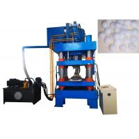 Buy cheap Powder Camphor Production Machine , Automatic Tablet Making Machine from wholesalers