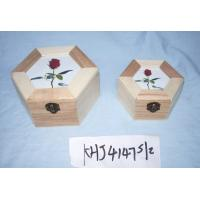 China wooden Jewelry box , Luxury box , wine box on sale