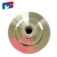 China 105mm Cup shaped Grinding Wheel with Diamond Powder for Concrete Masonry on sale