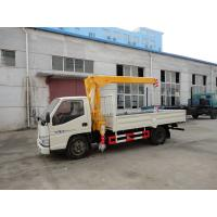 China 2020s best price 2tons folded crane boom mounted on dump tipper truck for sale, hot sale! Mini dump truck with crane on sale