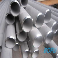 Best Schedule 40  316l Stainless Steel Pipe 1.5 Inch 1.75 Stainless Steel Exhaust Tubing Hot Rolled wholesale