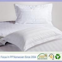 China bedding fabric to pillow cover on sale