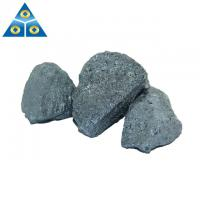 Best High Carbon Silicon Silicon Carbon Alloy with 10-50MM subsitute of Ferro Silicon wholesale