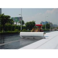 Best 0.68 - 0.92MM Thickness Driveway underlayment fabric separation Geotextile underlayment wholesale