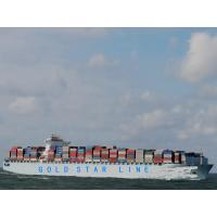 Best Worldwide Sea Ocean Freight Services Forwarder from Hongkong to USA wholesale