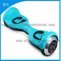 China New mini Self Balancing Electric,smart electric scooter for kids on sale