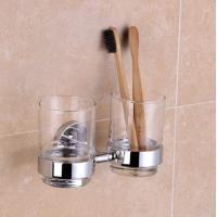 Best bathroom holder made of Zinc Alloy Item 5900B-04 wholesale