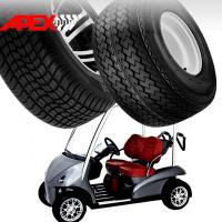 Best Golf Cart Tire for Luxury Car Vehicle for 18x8.50-8, 215/60-8, 205/50-10 wholesale