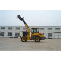 Best WY3000  5.4m lifting height telescopic forklift for hay stacking wholesale