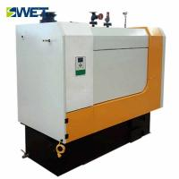 Buy cheap Biomass Fuel Industrial Steam Boiler Quick Loading 300kg Once Through from wholesalers