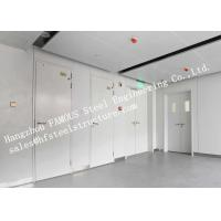 Best Wide Range Color And Style Surface Finisded Fire Rated Doors For Storage Room wholesale