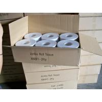China Recycle Jumbo Roll Toilet Tissue Paper Bath Tissue 2 Ply 2000ft/12 6 Per Case on sale