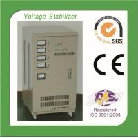 Best 380V/220V SVC AC Automatic Voltage Stabilizer wholesale