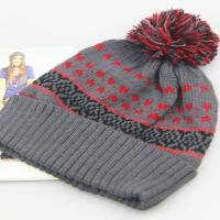 Best 20*26cm Beanie Hats For Women Hats And Berets With Poms wholesale