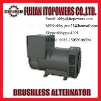 Buy cheap Alternator ac stamford type for sale, good quanlity! from wholesalers