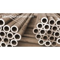 China SunnySteel are a manufacturer of ASTM A333 Grade 4 seamless pipe with high quality on sale
