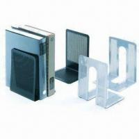 Best Punched Metal Bookends, Available in Customized Designs and Sizes wholesale