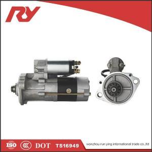Best Engine Parts Automotive Starter Motor 897204-7130 Daewoo 897204-7130 DH55,4JB1 wholesale