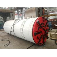 Best Pipe Jacking Tunneling Guided Boring Machine Hydraulic System PLC Control wholesale