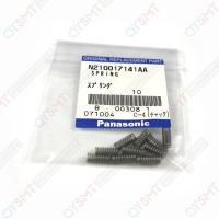 Buy cheap Anti - Corresion Panasonic Spare Parts Spring N210017141AA CE ISO Certificated from wholesalers