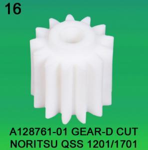 Best A128761-00 GEAR D-CUT FOR NORITSU qss1201/1701 minilab wholesale