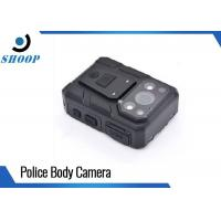 Best GPS Law Enforcement Body Camera Small Police Using Body Camera with Night Vision wholesale