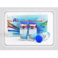 Best 100iu Original HGH Human Growth Hormone Steroid Riptropin White Color For Muscle wholesale
