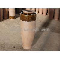 Quality Ceramic Cyclone Dust Separator Collector 3-10um Dust Diameter for Industrial Boiler for sale