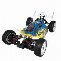 Best 4WD 1/8 Scale ZRE-1 Brushless Electric Buggy (Fully Assembled) with 12.7:1 Gear Ratio wholesale
