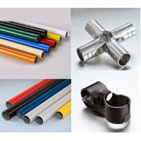 Best Precision 5000S / PE Plastic Coated Steel Pipe Corrosion Resistant wholesale