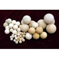 Best Castable Bubble Alumina Refractory Balls For High Temperature Furnace wholesale