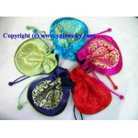 Best Silk Jewelry Bags, Jewelry Boxes, Jewelry & Beads wholesale