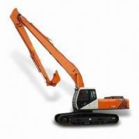 Best Excavator with 23T Operating Weight, 0.4cbm Bucket, Mitsubishi Engine and Japanese Hydraulics wholesale