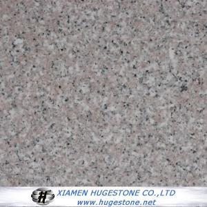 China White Anhai Granite G636, G636 Xidong Red Granite Kitchen Countertop on sale